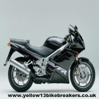 HONDA VFR750 F-L BREAKING. ASK US FOR PARTS.  #2 ((WEB-STOCK))(A=SK) (67--B)