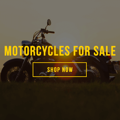 Motorcycles for Sale - Shop Now